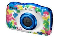 Best cheap cameras under $500 - Nikon Coolpix W100 perfect for family vacations