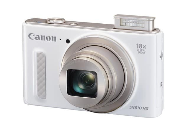 Canon X610 HS is also in the list of the top rated cheap cameras under $500