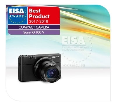 The best mirrorless cameras - Sony RX100 V is the best compact camera for 2018 according to 2018