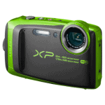 Fujifilm FinePix XP130 as one of the best vacation cameras 2018
