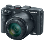 Canon G3 X for vacation, vlogging, travel 2018