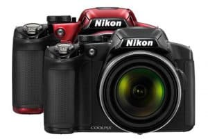 Nikon P510, one of the best SLR-like (bridge) cameras for 2018