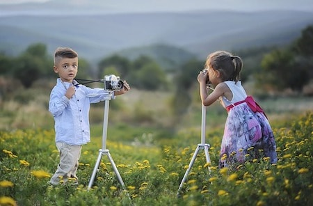 5 tips on how to improve photography skills and become a better photographer