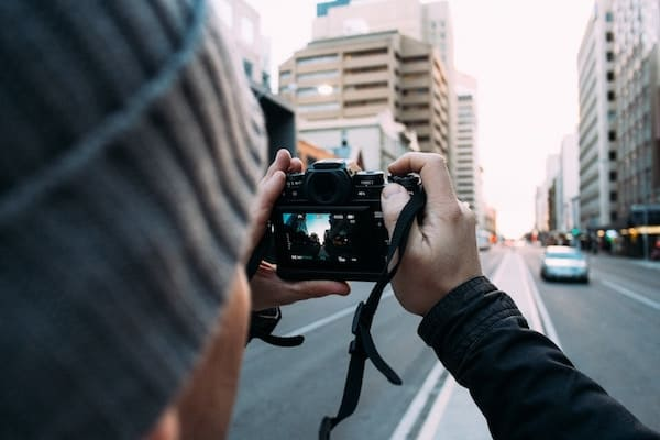 The list of the best compact cameras under $500 to buy in 2018