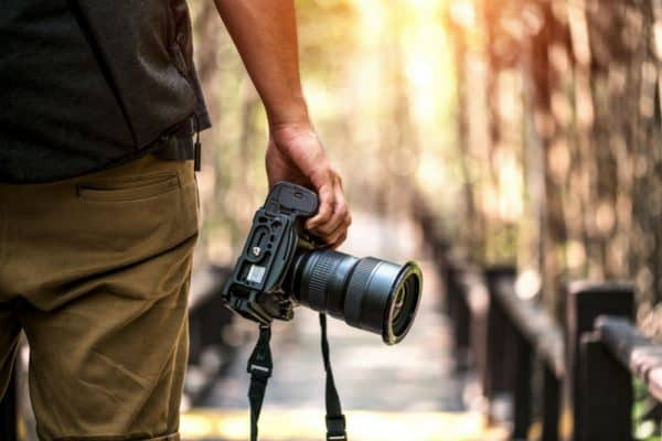 7 main ways to make money with photography in 2018 (and beyond)