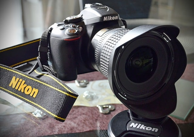 Is Nikon D5300 worth buying in 2018? Nikon D5300 review