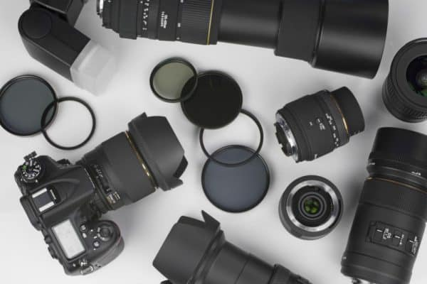 What is a Kit Lens and why do you need it