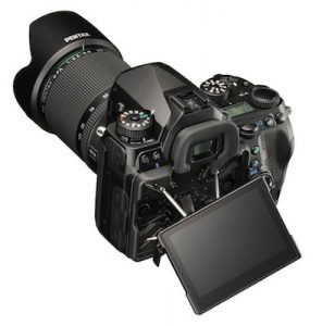 Live View in DSLR cameras (photography tips for beginners)
