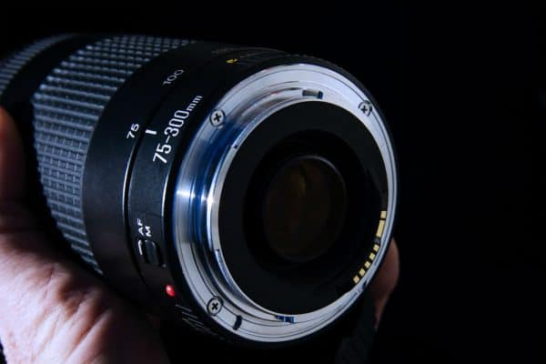 How to Choose a Camera Lens Info