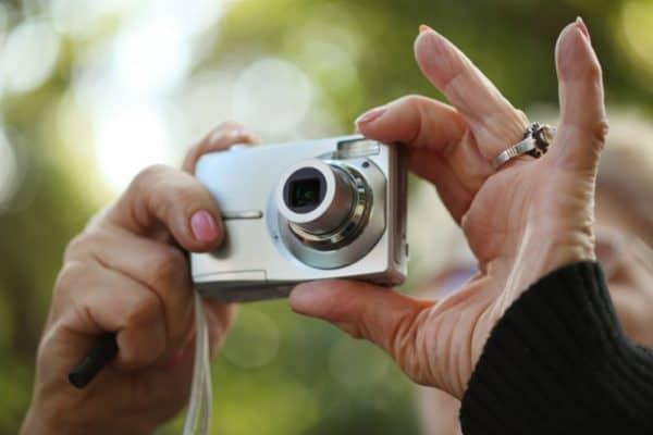 Smartphone vs Compact Camera