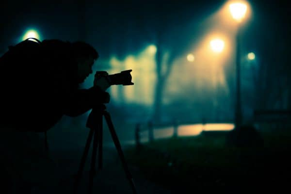 How to Shoot Night Photography Like a Pro