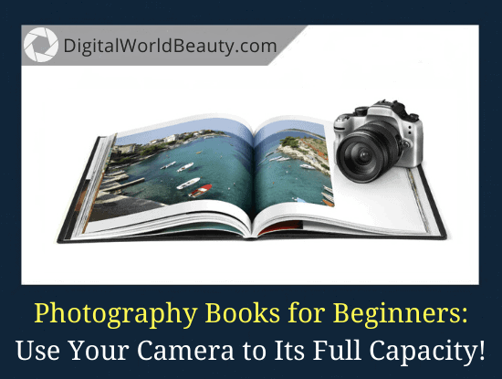 Best Photography Books for Beginners 2020