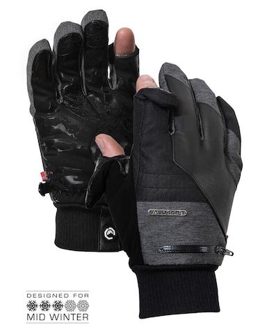 Vallerret Markhof Pro 2.0 - Best Winter Gloves for Photographers in 2019
