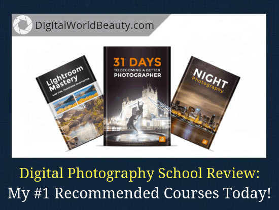 Digital Photography School: The 7 Best Online Photography Courses Today (Review)