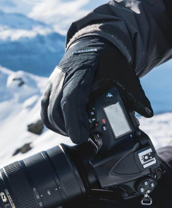 Markhof Pro 2.0 Review - One of the best photography gloves on the market right now.