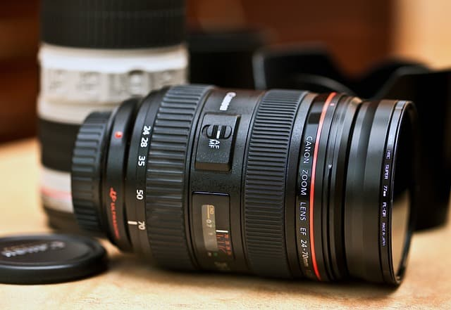 17 Top Rated EF-S and EF Lenses for Crop and Full-Frame Canon DSLRs (2019).