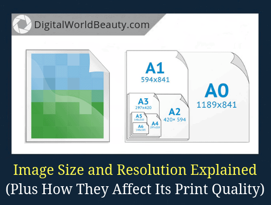 What Is The Best Size and Resolution for Printing Photos? (Guide)