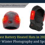 Best Battery Heated Hats in 2020 (For Winter Photography and Sports)