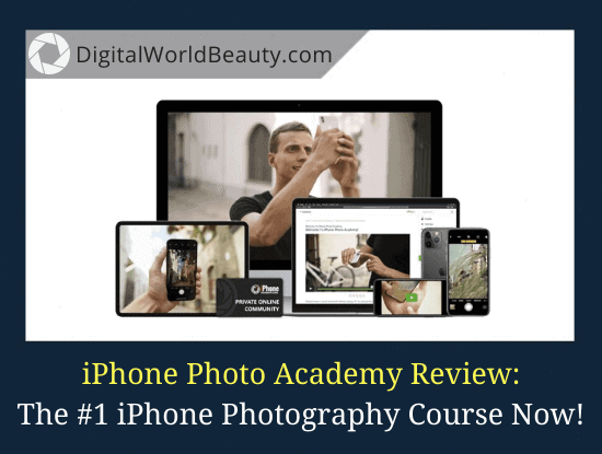 iPhone Photo Academy Review: Best iPhone Photography Course Today!