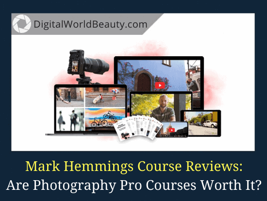 Mark Hemmings Photography Course Reviews