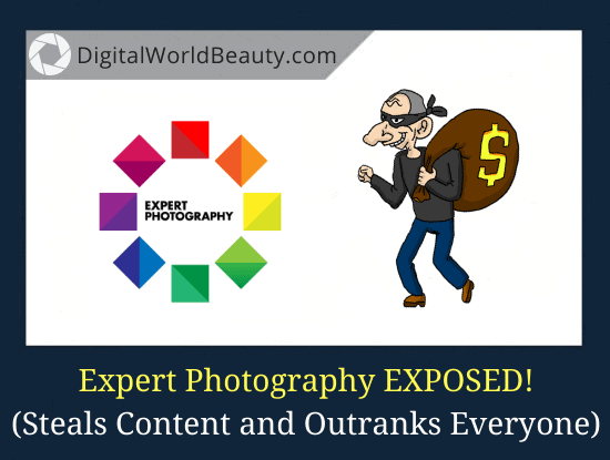 Expert Photography Reviews: Plagiarism Exposed!