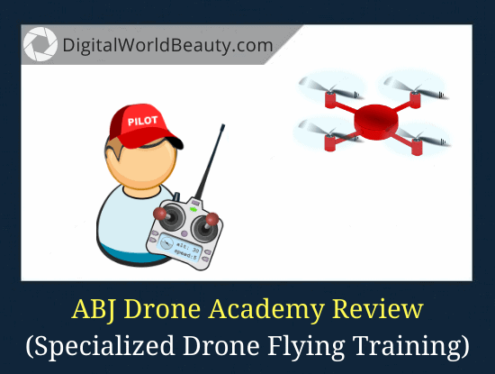 ABJ Drone Academy Review