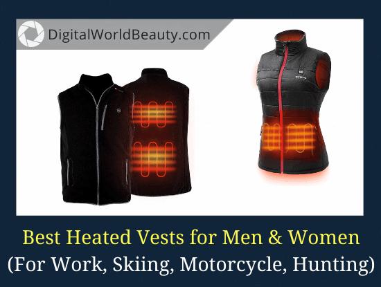 Best Heated Vests 2020-2021