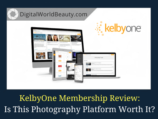 KelbyOne Review: Is KelbyOne Training Platform Worth It?