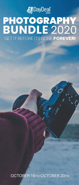 Photography Bundle 2020