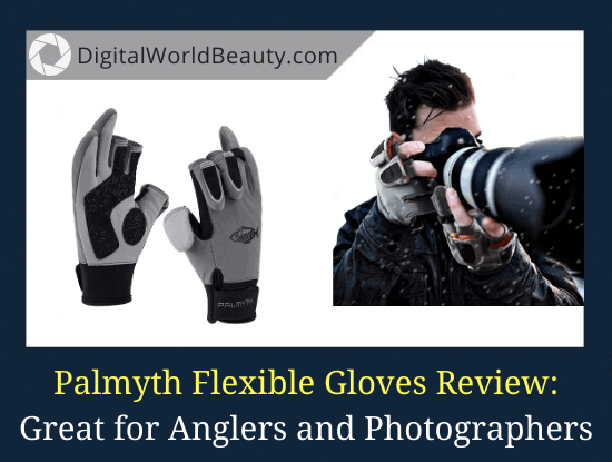 Palmyth Flexible Gloves Review