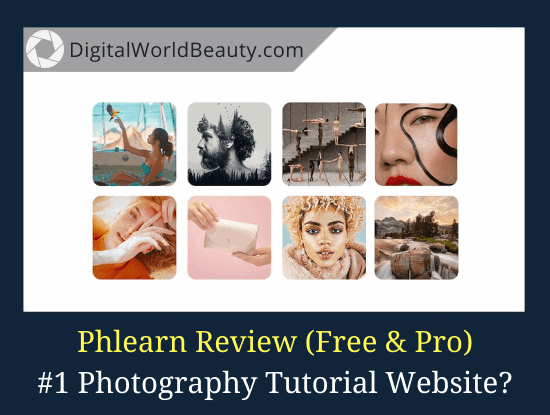 Phlearn Review (Pro & Free Tutorials)