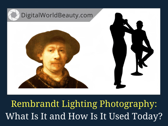 What Is Rembrandt Lighting in Photography?