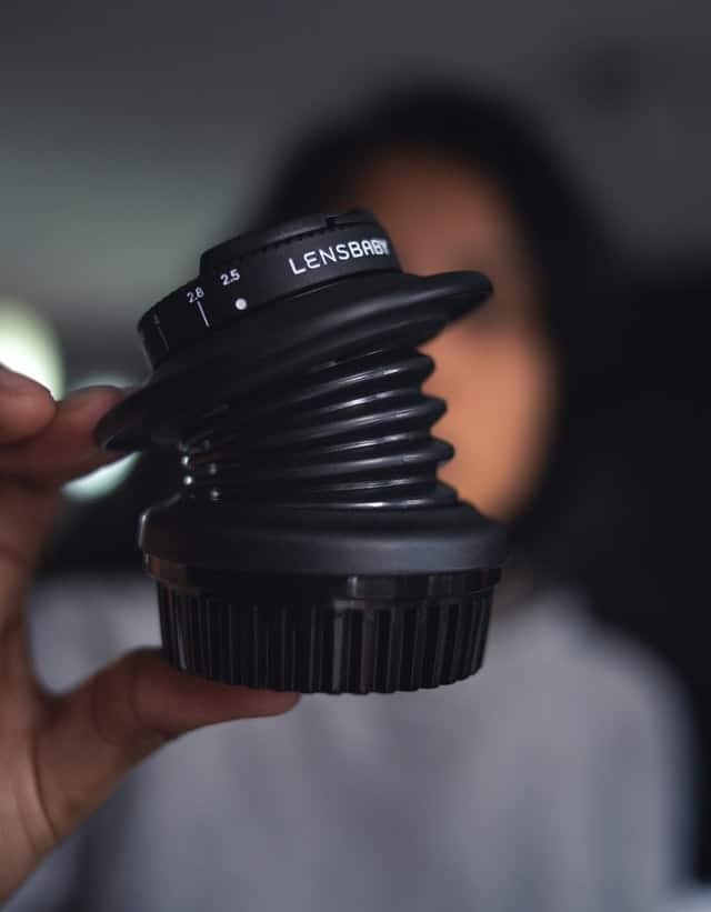 What Does a Lensbaby Do? (Guide)