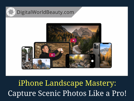 iPhone Landscape Mastery by Clifford Pickett (Review)