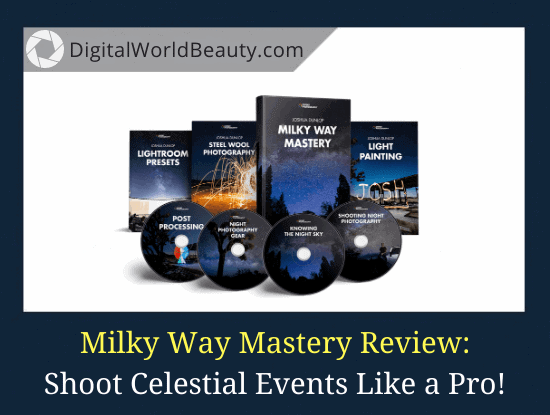 Milky Way Mastery Course Review