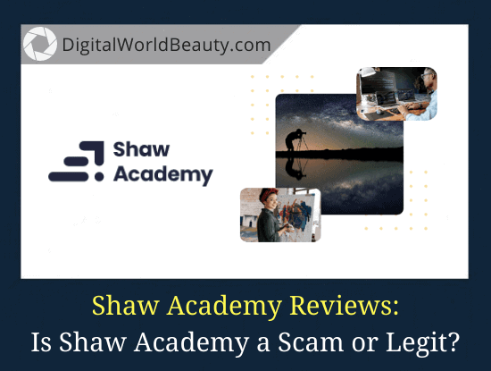 Shaw Academy Review: Is Shaw Academy Legit or a Scam?