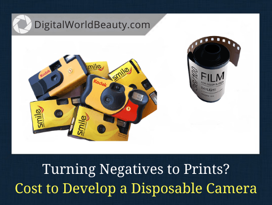 How Much Does It Cost to Develop Disposable Camera and Where to Do It? (Pricing Guide)
